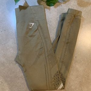 GYMSHARK energy+ seamless leggings